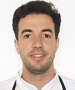 Alexandru Dumitru - Head Chef Atra Doftana