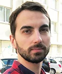 Alexandru Manole - Partener Burger Van
