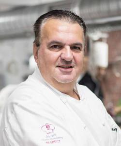 Ciprian Nicolescu - Corporate Chef Trattoria Buongiorno