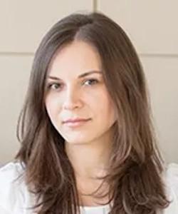 Irina Nutescu - Manager Consultanta Fiscala PwC Romania