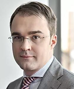 Ovidiu Balaceanu - Managing Associate Reff & Asociatii