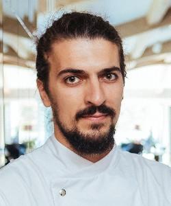 Alex Petricean - Head Chef Maize