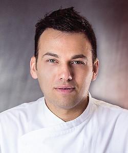 Stefan Popescu - Chef Consultant